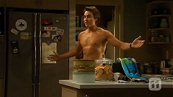Mason Turner in Neighbours Episode 6625