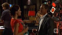 Rhiannon Bates, Paul Robinson in Neighbours Episode 6626