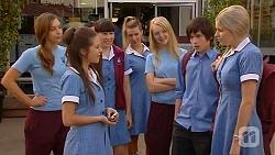 Cassie Nicholls, Amber Turner in Neighbours Episode 6626