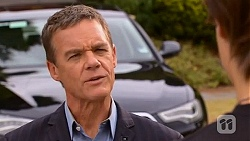 Paul Robinson in Neighbours Episode 6626