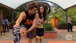 Mason Turner, Kate Ramsay in Neighbours Episode 6626