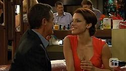 Paul Robinson, Rhiannon Bates in Neighbours Episode 6626