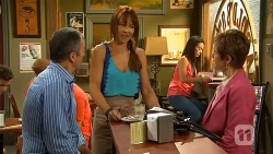 Karl Kennedy, Steph Scully, Susan Kennedy in Neighbours Episode 6627