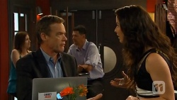 Paul Robinson, Kate Ramsay in Neighbours Episode 6627