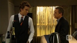 Mason Turner, Paul Robinson in Neighbours Episode 6627