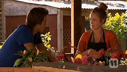 Mason Turner, Sonya Rebecchi in Neighbours Episode 6627