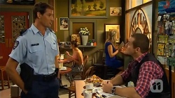 Matt Turner, Toadie Rebecchi in Neighbours Episode 6627