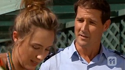 Sonya Rebecchi, Matt Turner in Neighbours Episode 6627