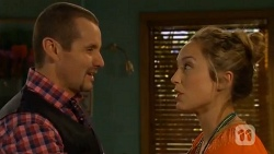 Toadie Rebecchi, Sonya Mitchell in Neighbours Episode 6627