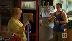 Sheila Canning, Kyle Canning in Neighbours Episode 6628