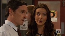 Fred Toshack, Kate Ramsay in Neighbours Episode 6630