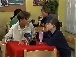 Todd Landers, Cody Willis in Neighbours Episode 1185