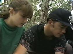 Cody Willis, Matt Robinson in Neighbours Episode 1186