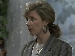 Beverly Marshall in Neighbours Episode 1186