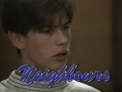 Todd Landers in Neighbours Episode 1186