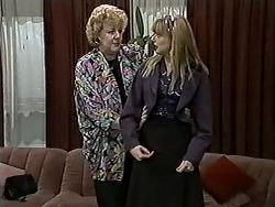 Illa St. George, Melanie Pearson in Neighbours Episode 1187