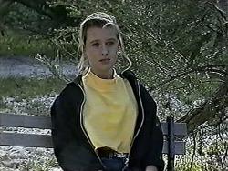 Melissa Jarrett in Neighbours Episode 1187