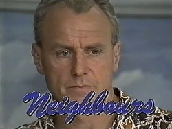 Jim Robinson in Neighbours Episode 1187