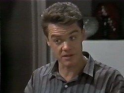 Paul Robinson in Neighbours Episode 1188