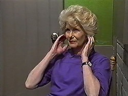Madge Bishop in Neighbours Episode 1189
