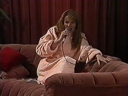 Melanie Pearson in Neighbours Episode 1189