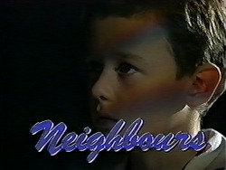 Toby Mangel in Neighbours Episode 1189