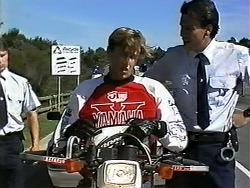 Ryan McLachlan in Neighbours Episode 1190