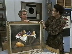 Helen Daniels, Dorothy Burke in Neighbours Episode 1190