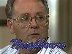 Harold Bishop in Neighbours Episode 1190