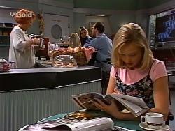 Cheryl Stark, Annalise Hartman in Neighbours Episode 2273
