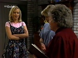 Annalise Hartman, Danni Stark, Marlene Kratz in Neighbours Episode 2274
