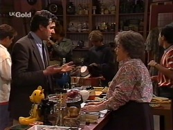 Karl Kennedy, Marlene Kratz in Neighbours Episode 2274