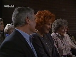 Lou Carpenter, Cheryl Stark, Marlene Kratz in Neighbours Episode 2274
