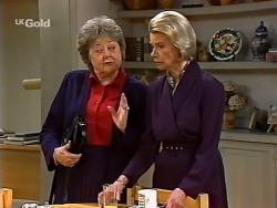 Marlene Kratz, Helen Daniels in Neighbours Episode 2275
