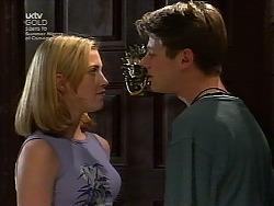 Amy Greenwood, Lance Wilkinson in Neighbours Episode 3036