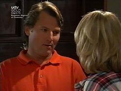 Geoff Burke, Ruth Wilkinson in Neighbours Episode 3036