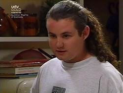 Toadie Rebecchi in Neighbours Episode 3036