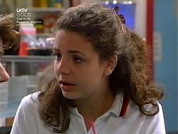 Hannah Martin in Neighbours Episode 3036