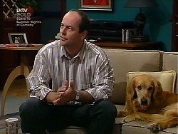 Philip Martin, Holly in Neighbours Episode 3036