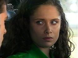 Caitlin Atkins in Neighbours Episode 3036