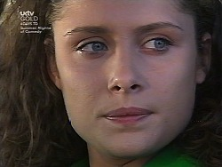 Caitlin Atkins in Neighbours Episode 3037