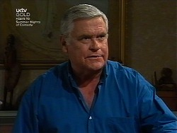 Lou Carpenter in Neighbours Episode 3037