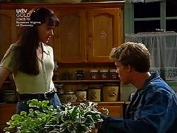Susan Kennedy, Billy Kennedy in Neighbours Episode 3038