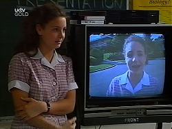 Hannah Martin in Neighbours Episode 3040