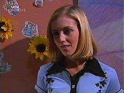 Amy Greenwood in Neighbours Episode 3097