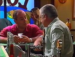 Philip Martin, Lou Carpenter in Neighbours Episode 3098