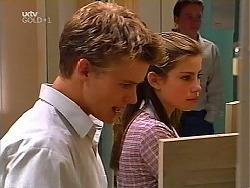 Billy Kennedy, Anne Wilkinson in Neighbours Episode 3099