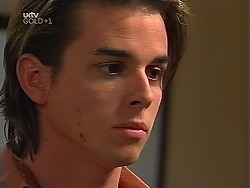 Nick Atkins in Neighbours Episode 3099