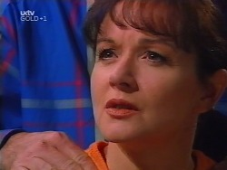 Susan Kennedy in Neighbours Episode 3100
