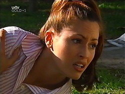 Sarah Beaumont  in Neighbours Episode 3132